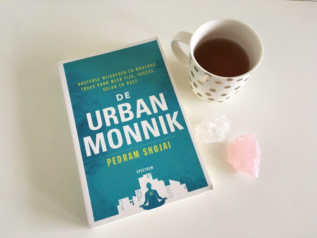 Recensie De Urban Monnik