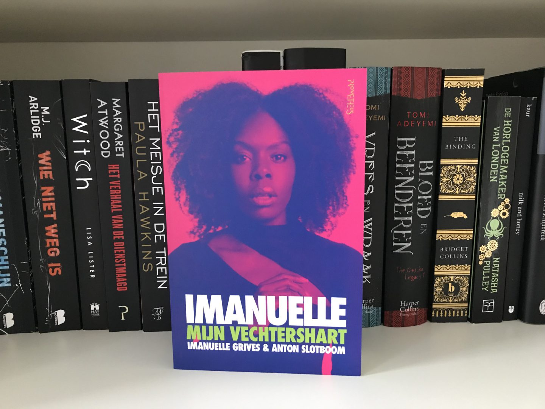 Imanuelle Grives